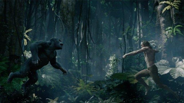 泰山傳奇_The Legend of Tarzan_電影劇照