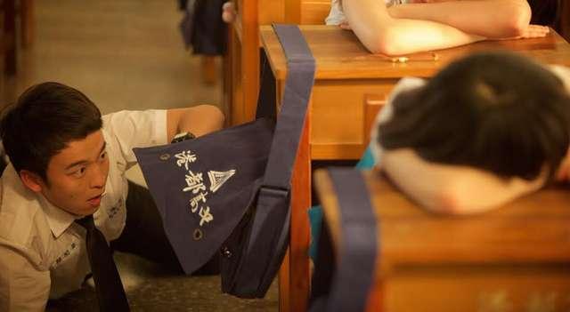六弄咖啡館_At Cafe 6_電影劇照