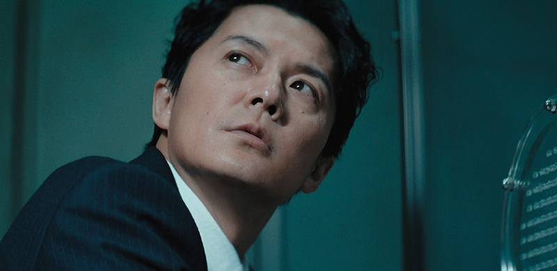 第三次殺人_The Third Murder_電影劇照