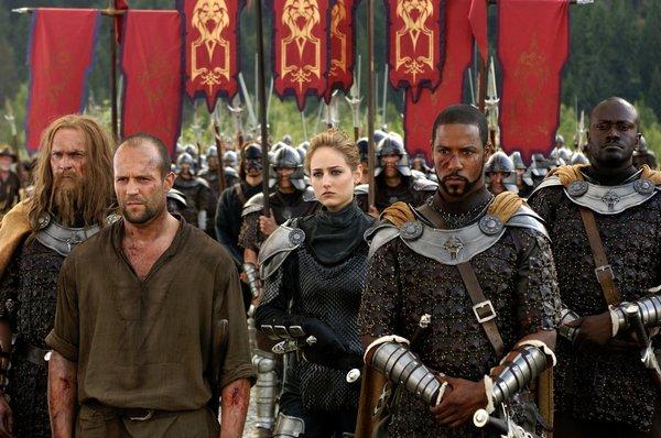 末日危城-王者之役_In the Name of the King: A Dungeon Siege Tale_電影劇照