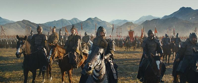 浴血圍城88天_The Great Battle_電影劇照