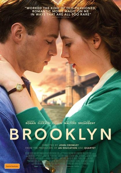 愛在他鄉_Brooklyn_電影海報