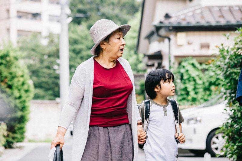 阿嬤,不要忘記我_Grandma is All Good_電影劇照