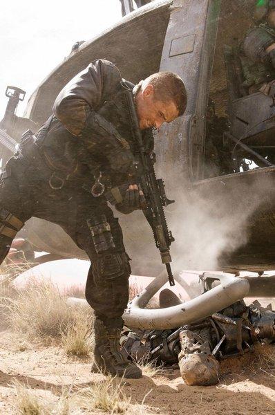 魔鬼終結者:未來救贖_Terminator Salvation: The Future Begins_電影劇照