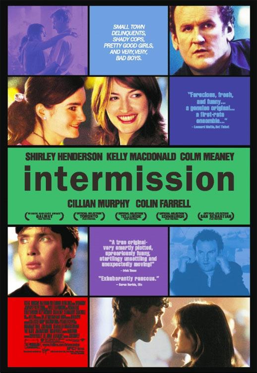 玩命911_Intermission_電影海報