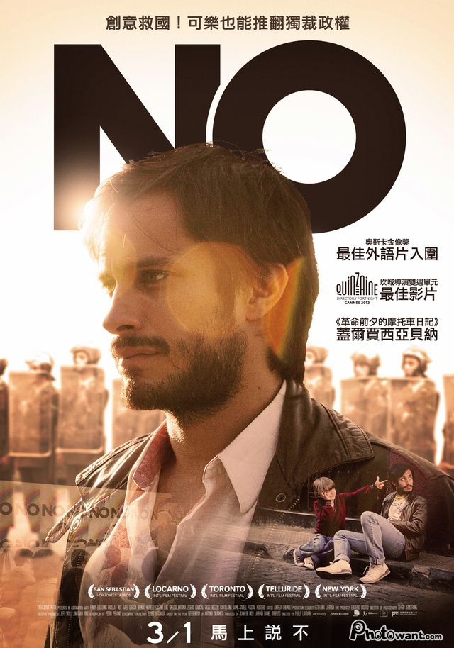 NO_NO_電影海報