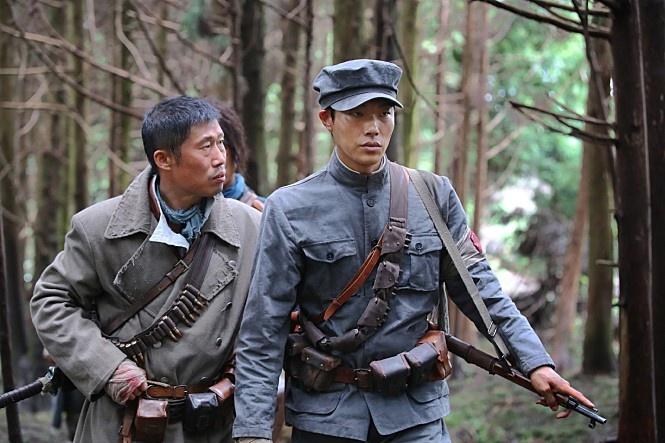 鳳梧洞戰役_Bongoh Town Battle_電影劇照