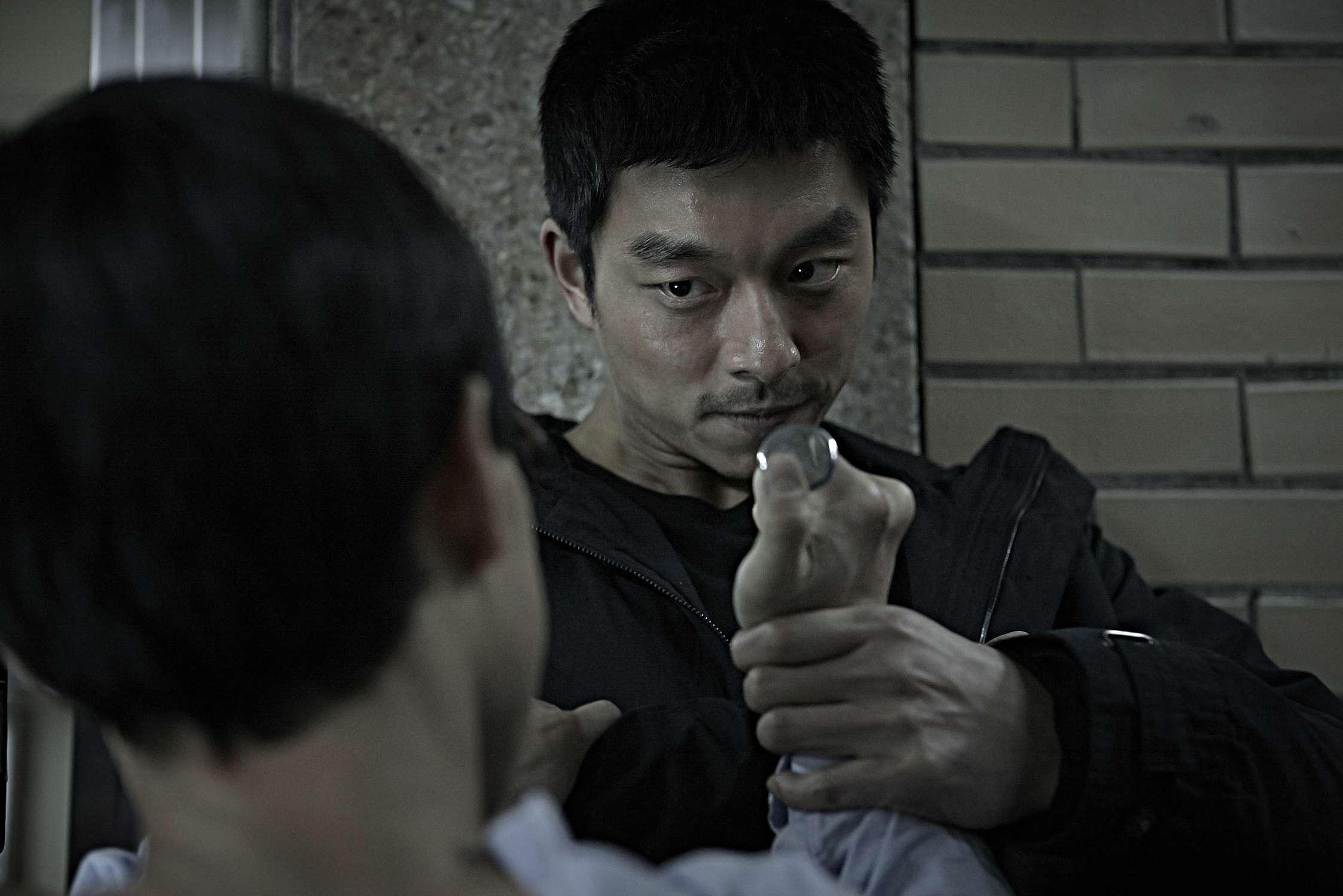 諜影殺機_The Suspect_電影劇照