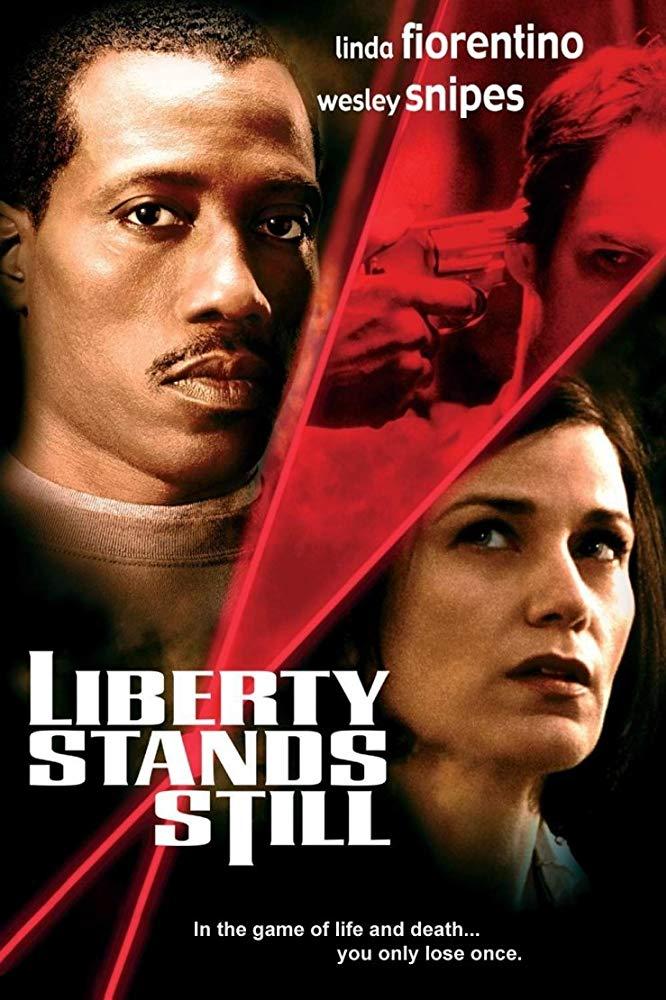 魔鬼報復者_Liberty Stands Still_電影海報