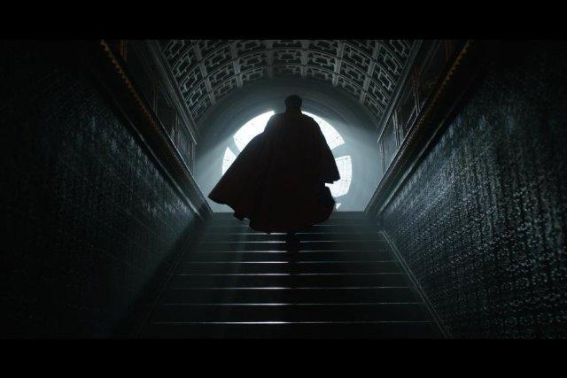 奇異博士_Doctor Strange_電影劇照