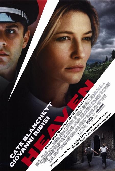 天堂奔馳_Heaven (2002)_電影海報
