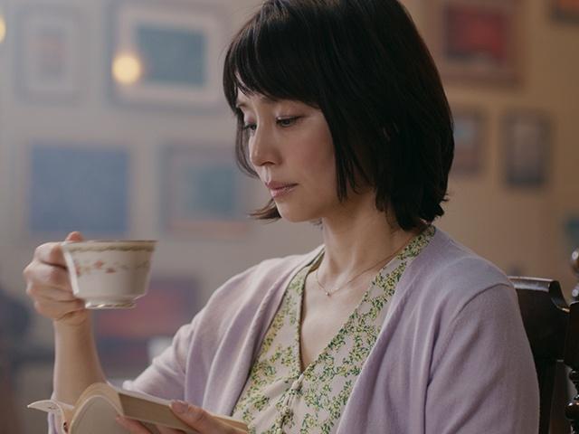 在咖啡冷掉之前_cafe funicli funicla_電影劇照