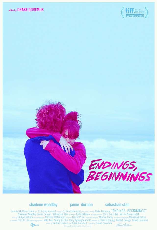 愛情,是開始還是結束_Endings, Beginnings_電影海報
