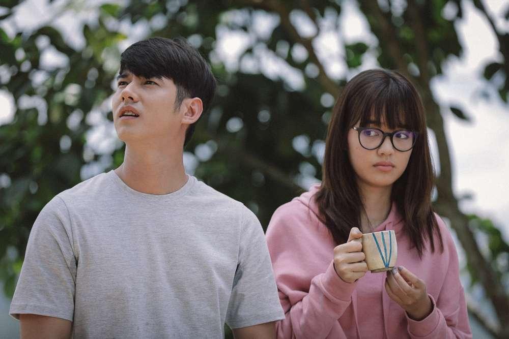 見鬼的戀愛季節_Low Season_電影劇照