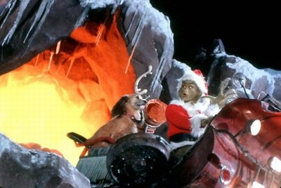 鬼靈精(2000)_How the Grinch Stole Christmas(2000)_電影劇照