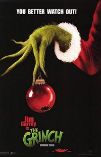 鬼靈精(2000)_How the Grinch Stole Christmas(2000)_電影劇照