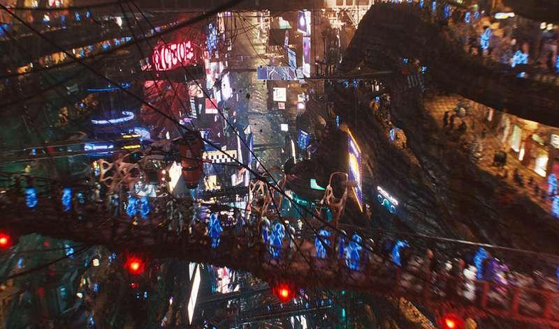 星際特工瓦雷諾:千星之城_Valerian and the City of a Thousand Planets_電影劇照