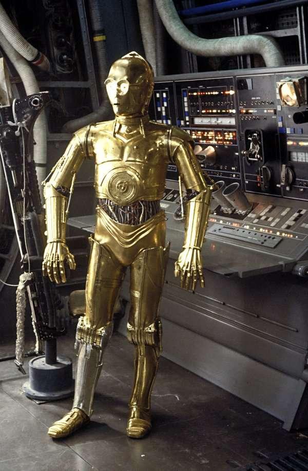 星際大戰五部曲:帝國大反擊_Star Wars Episode V: The Empire Strikes Back_電影劇照