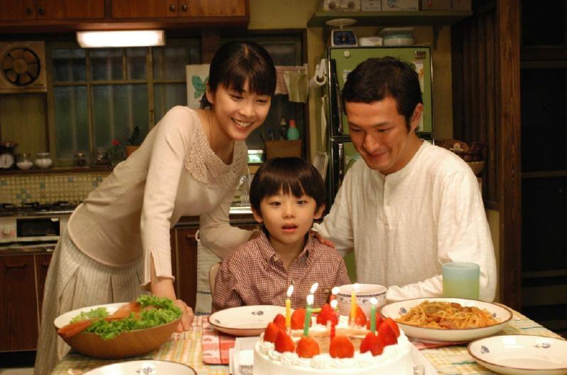 現在,很想見你_Be With You(2004)_電影劇照