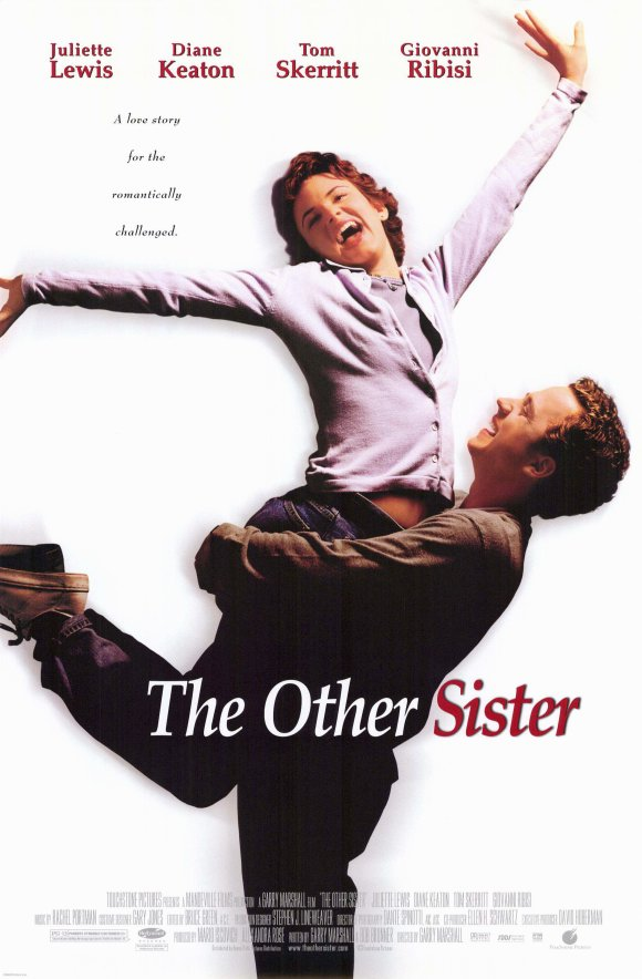愛情D‧I‧Y_The Other Sister_電影海報