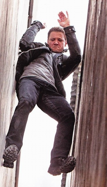 神鬼認證4_The Bourne Legacy_電影劇照