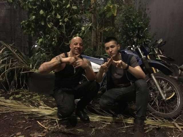限制級戰警:重返極限_xXx: The Return of Xander Cage_電影劇照