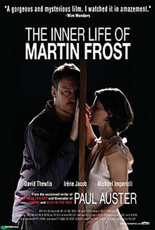 幻影枕邊書_The Inner Life of Martin Frost_電影海報