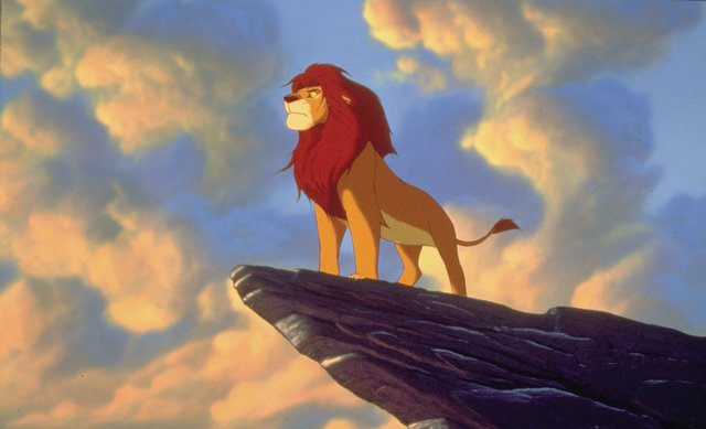 獅子王(1994)_The Lion King(1994)_電影劇照