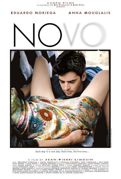 忘記我是誰_Novo_電影海報