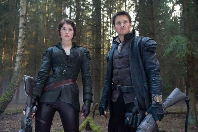 女巫獵人_Hansel and Gretel: Witch Hunters_電影劇照