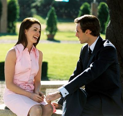 麻雀變公主2:皇家有約_The Princess Diaries 2: Royal Engagement_電影劇照