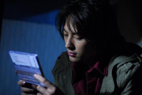 死亡預告_Ikigami: The Ultimate Limit_電影劇照