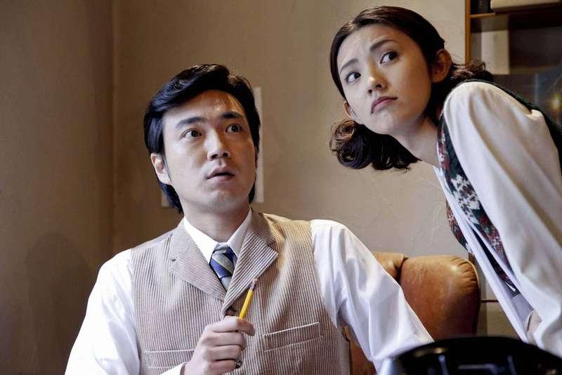 失戀殺人:三角禁戀_Lost Love Murder_電影劇照