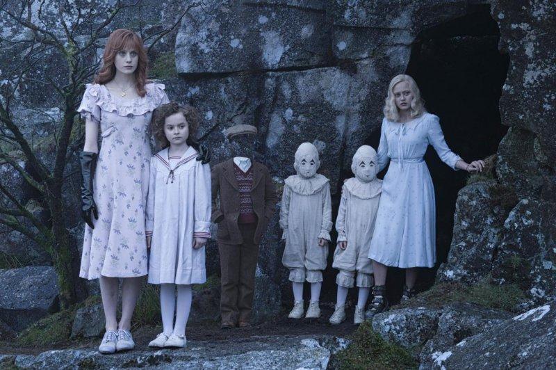 怪奇孤兒院_Miss Peregrine's Home for Peculiar Children_電影劇照