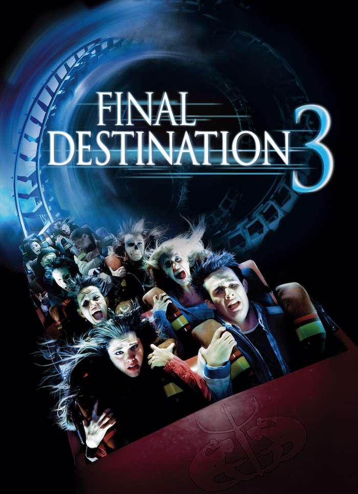 絕命終結站3_Final Destination 3_電影海報