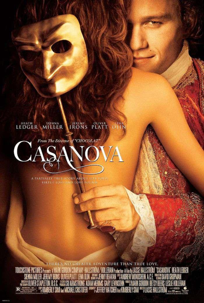 濃情威尼斯_Casanova_電影海報