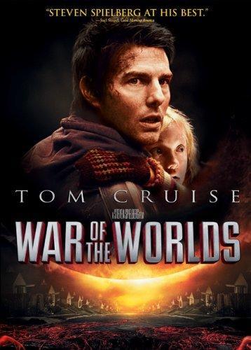 世界大戰_War of the Worlds_電影海報
