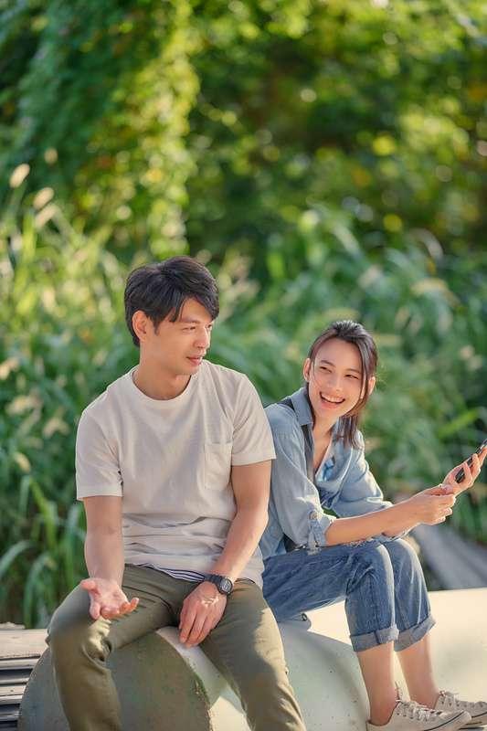 練愛iNG_Acting Out of Love_電影劇照