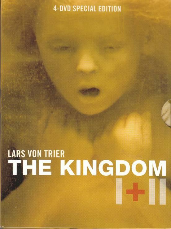 醫院風雲I_The KingdomⅠ_電影海報