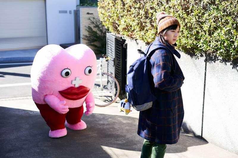 每個月來訪一次的月經醬_Little Miss Period_電影劇照