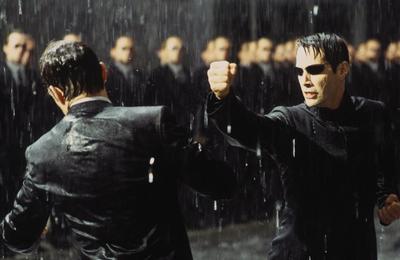 駭客任務完結篇:最後戰役_The Matrix Revolutions_電影劇照
