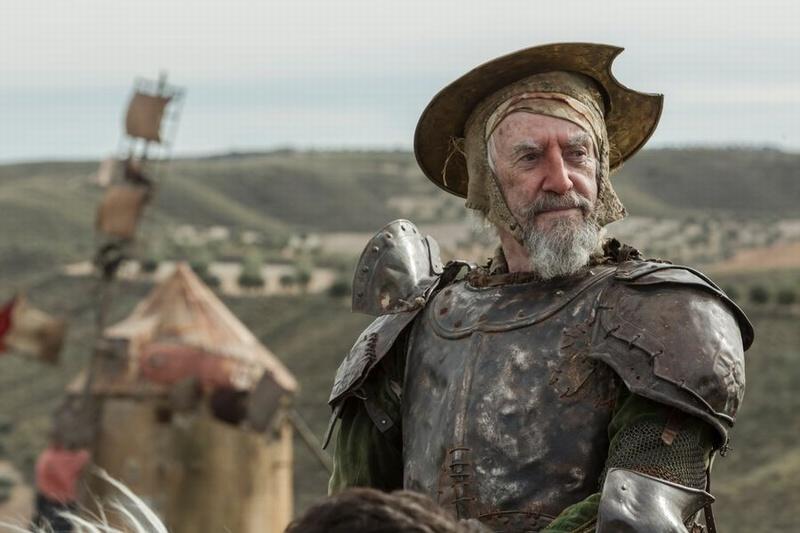 誰殺了唐吉訶德_The Man Who Killed Don Quixote_電影劇照