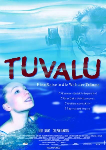 浮生狂想曲_Tuvalu_電影海報