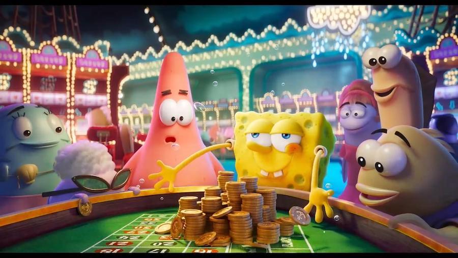 海綿寶寶:奔跑吧_The SpongeBob Movie: Sponge on the Run_電影劇照