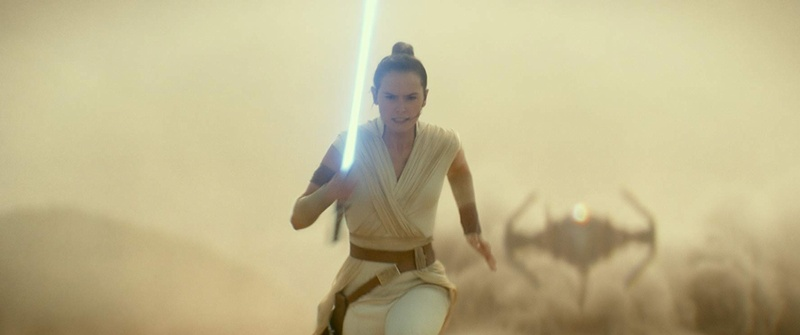 STAR WARS:天行者的崛起_Star Wars: The Rise of Skywalker_電影劇照