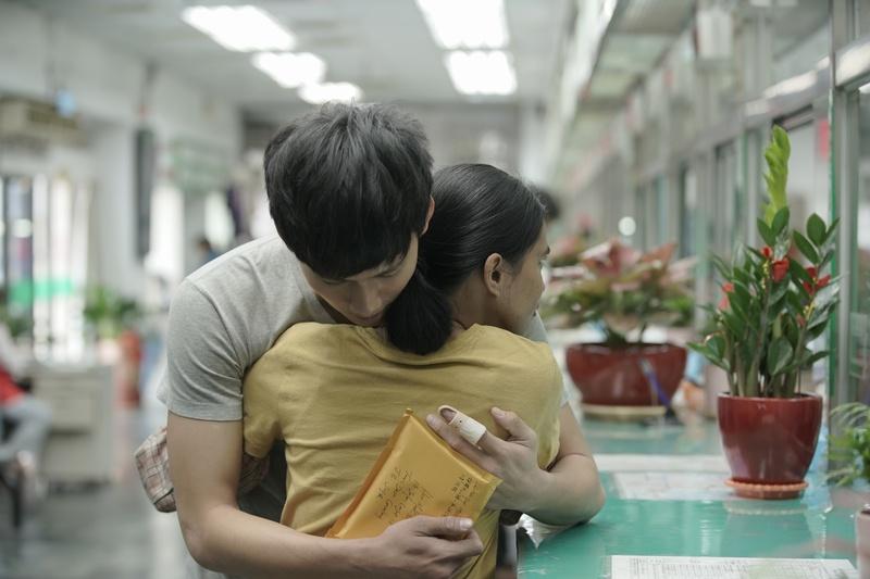 菠蘿蜜_Boluomi_電影劇照