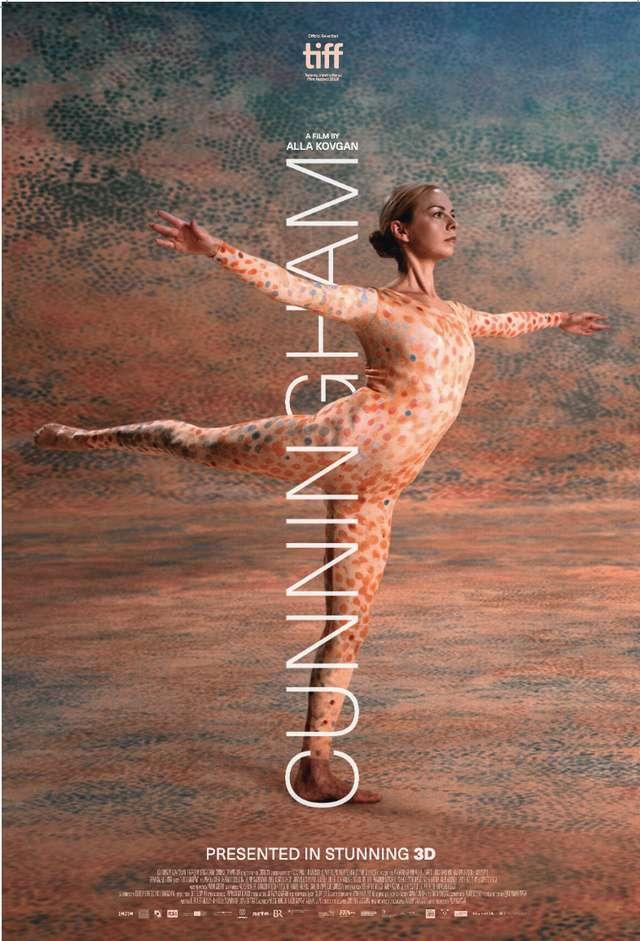 Cunningham 機遇之舞_Cunningham_電影海報