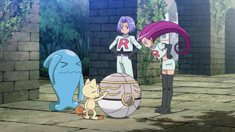 波爾凱尼恩與機關人偶瑪機雅娜_Pokemon the Movie: Volcanion and the Mechanical Marvel_電影劇照