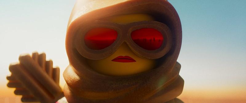 樂高玩電影2_The Lego Movie 2: The Second Part_電影劇照