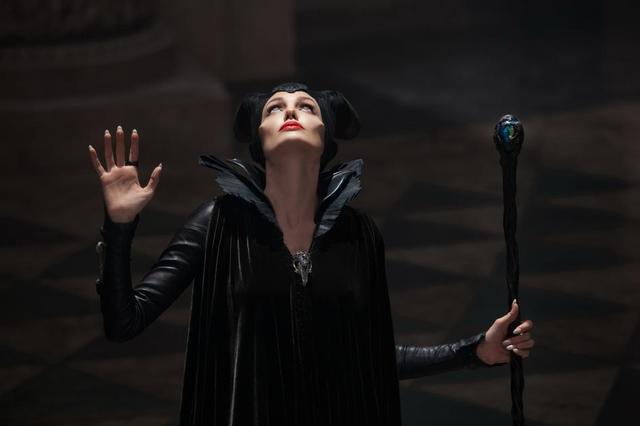 黑魔女:沉睡魔咒_Maleficent_電影劇照